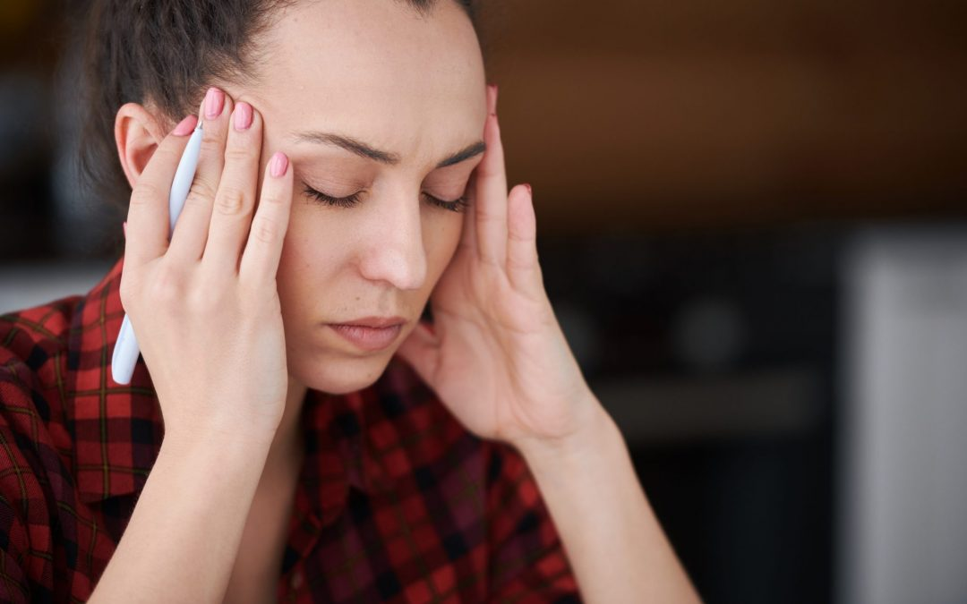 How does Neck and Back pain cause headaches and what can the chiropractor do for you?